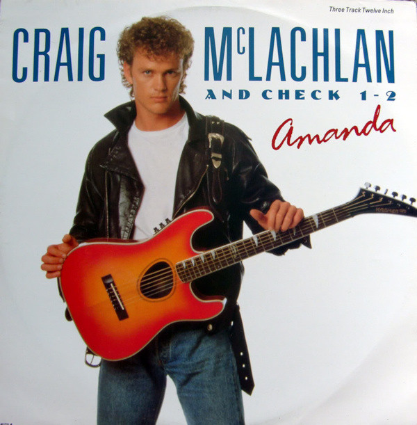 McLachlan, Craig Amanda