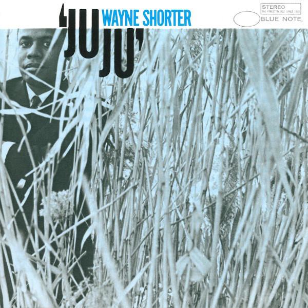 Shorter, Wayne JuJu Vinyl