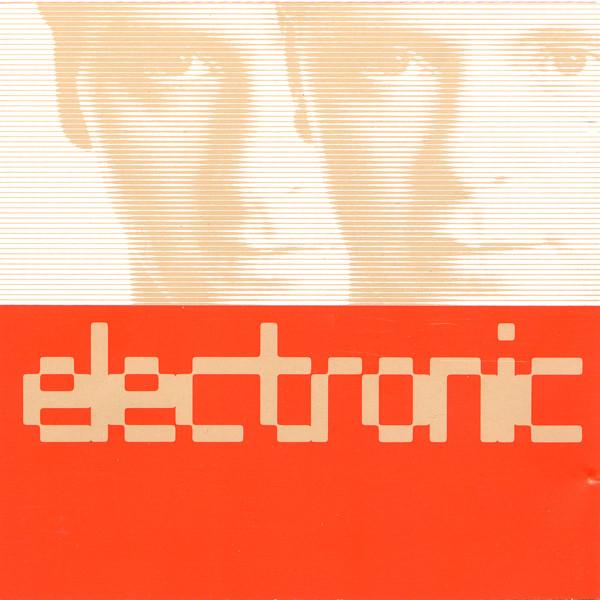 Electronic Electronic CD