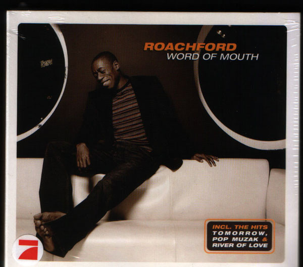 Roachford Word Of Mouth