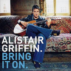 Griffin, Alistair Bring It On Vinyl