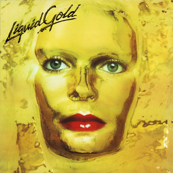 Liquid Gold Liquid Gold Vinyl