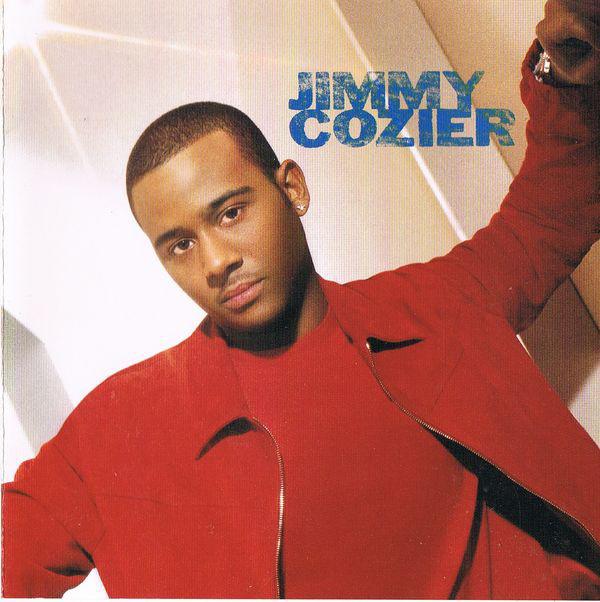 Cozier, Jimmy Cozier