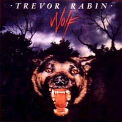 Rabin, Trevor Wolf Vinyl