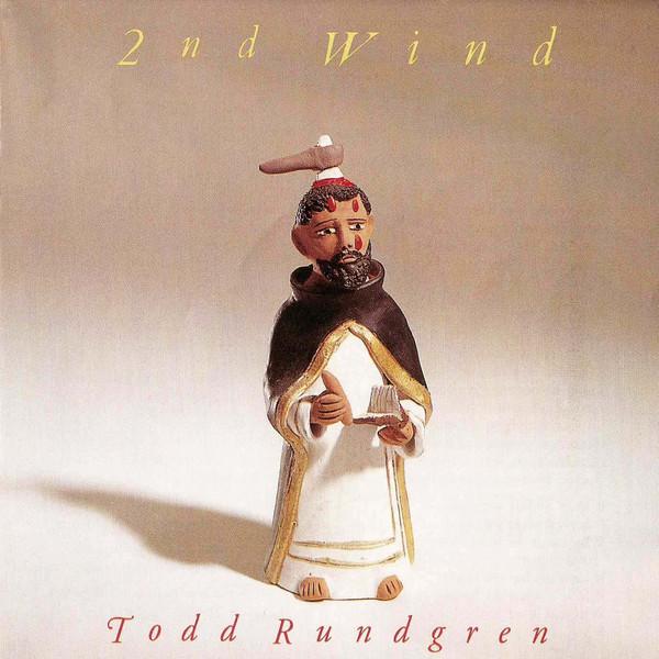 Rundgren, Todd 2nd Wind