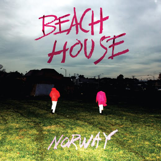 Beach House Norway Vinyl
