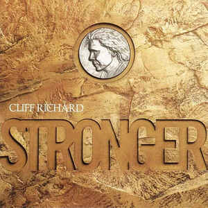 Richard, Cliff Stronger Vinyl