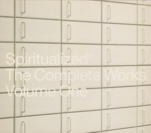 Spiritualized The Complete Works Volume One