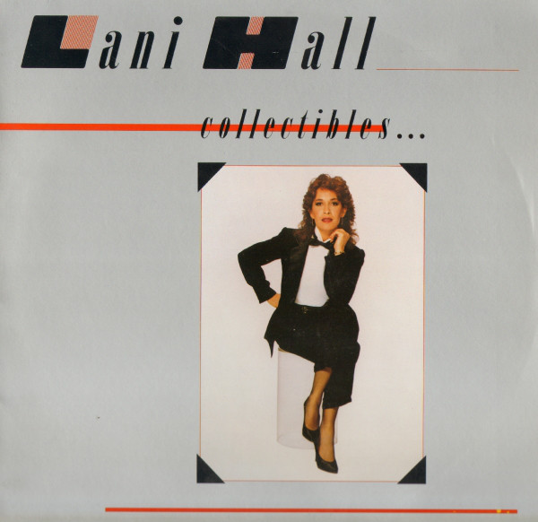 Hall, Lani Collectibles Vinyl