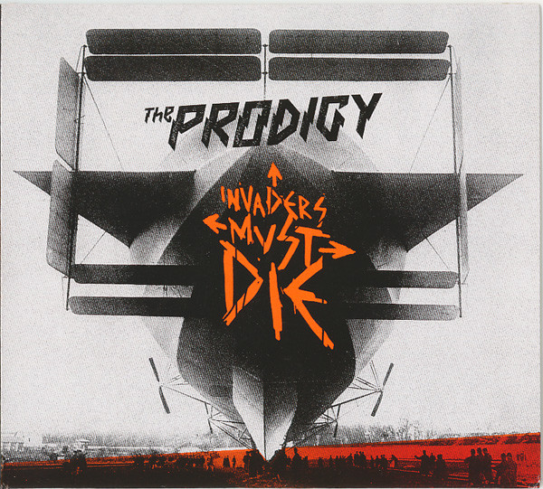 The Prodigy Invaders Must Die