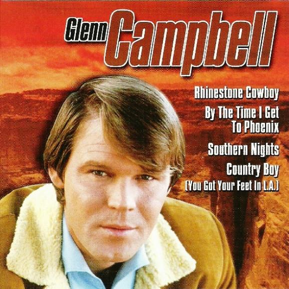 Campbell, Glen Glen Campbell