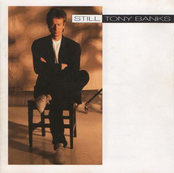 Banks, Tony Still Vinyl