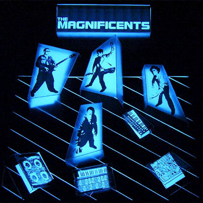Magnificents (The) The Magnificents
