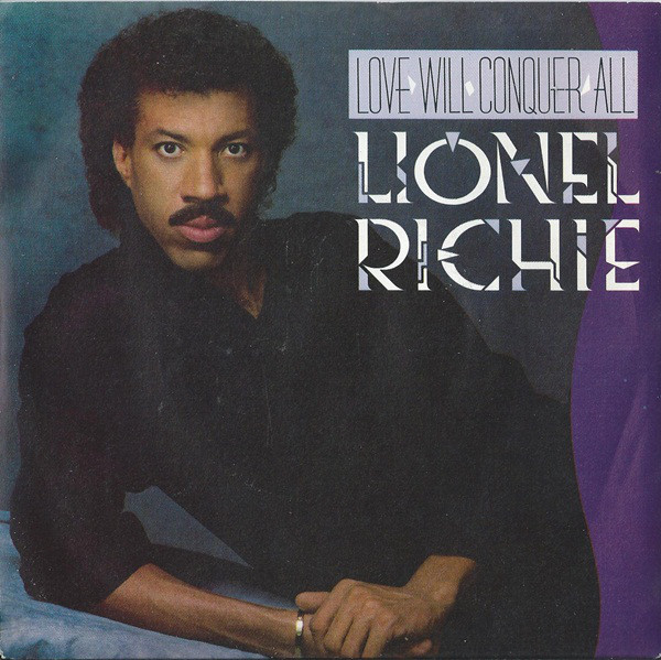 Richie, Lionel Love Will Conquer All
