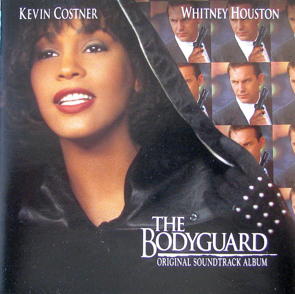 Various Artists The Bodyguard Soundtrack