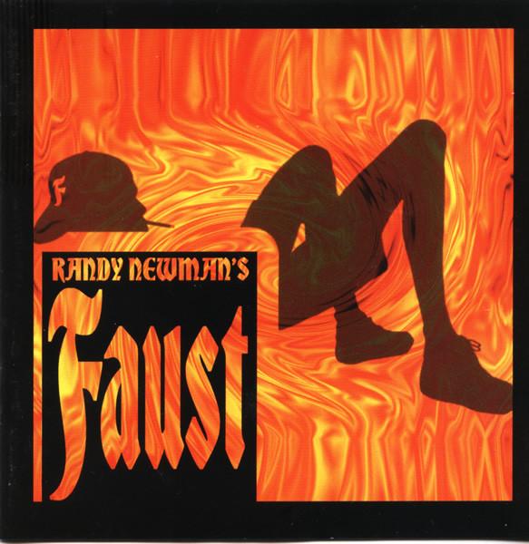 Newman, Randy  Randy Newmans Faust