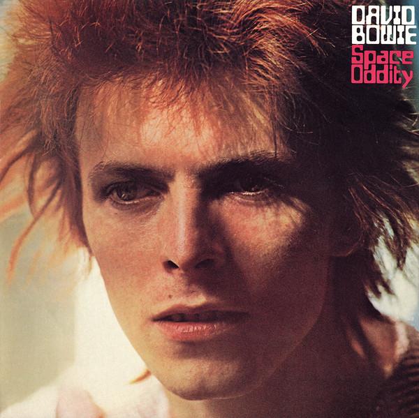 Bowie David Space Oddity