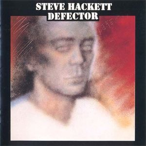 Hackett, Steve Defector