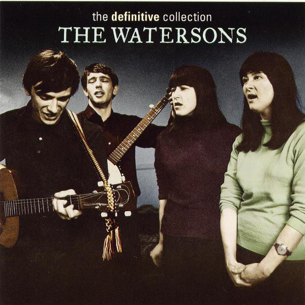 The Watersons The Definitive Collection