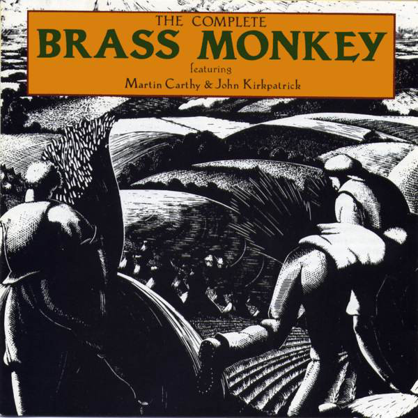 Brass Monkey The Complete Brass Monkey CD