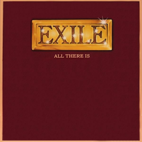 Exile All There Is