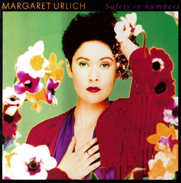 Urlich, Margaret Safety In Numbers Vinyl