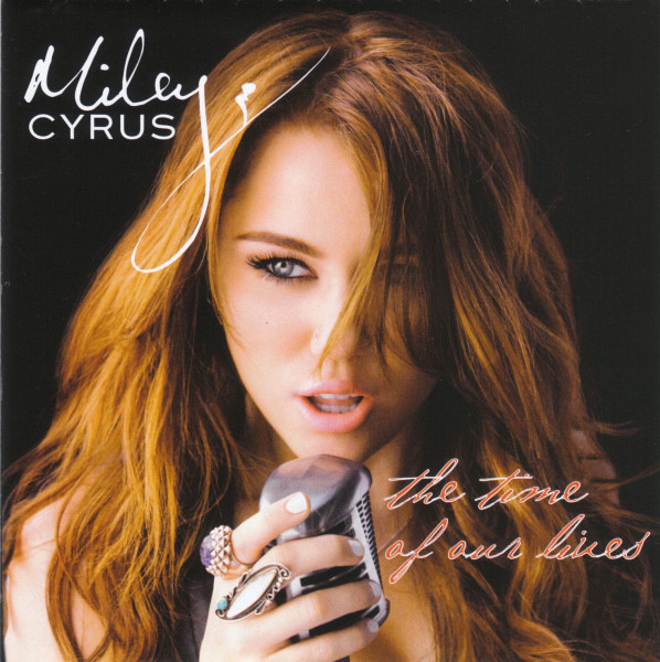 Cyrus, Miley The Time Of Our Lives Vinyl