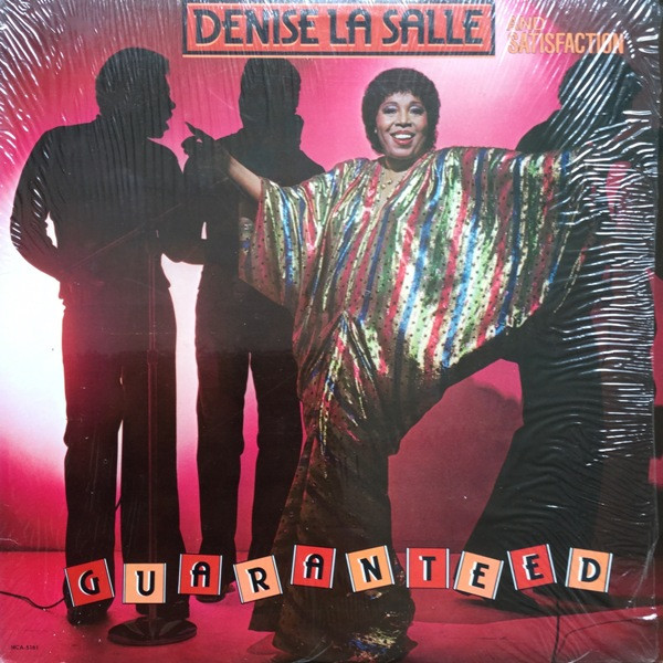 La Salle, Denise Guaranteed Vinyl