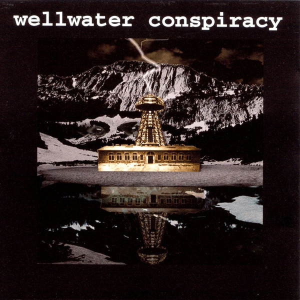 Wellwater Conspiracy Brotherhood Of Electric: Operational Directives Vinyl