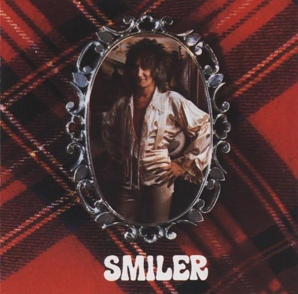 Stewart, Rod Smiler