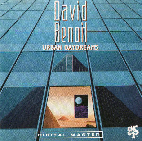 Benoit, David Urban Daydreams Vinyl