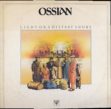 Ossian Light On A Distant Shore Vinyl