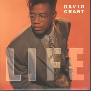 Grant, David Life Vinyl