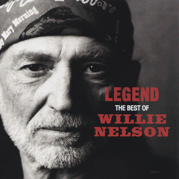 Nelson, Willie Legend: The Best Of Willie Nelson CD