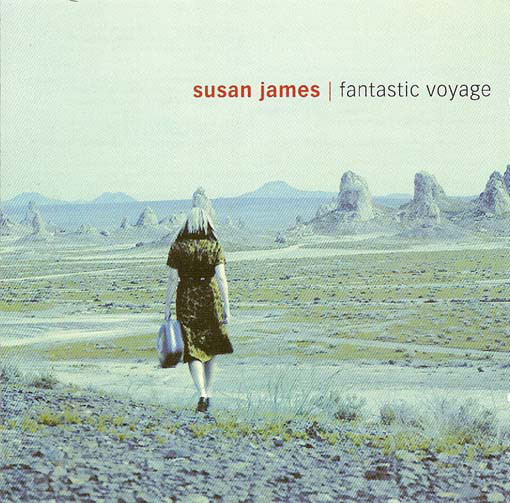 James, Susan Fantastic Voyage Vinyl