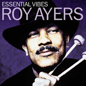 Ayers, Roy Essential Vibes