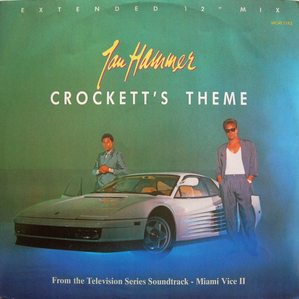 Hammer, Jan Crocket's Theme
