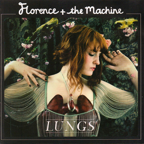 Florence + The Machine Lungs