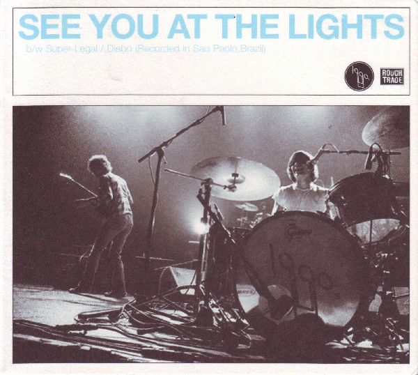 1990s See You At The Lights CD