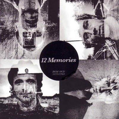 Travis 12 Memories