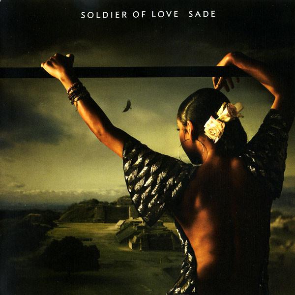 Sade Soldier Of Love CD