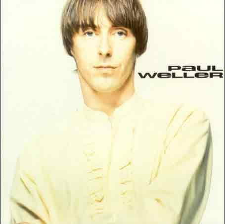 Weller, Paul Paul Weller CD