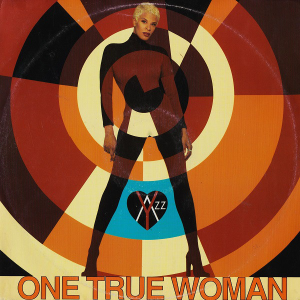 Yazz One True Woman Vinyl
