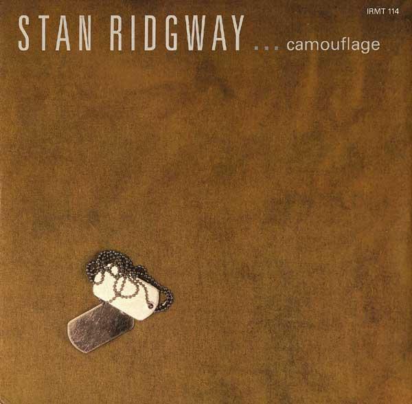 Ridgway, Stan Camouflage Vinyl