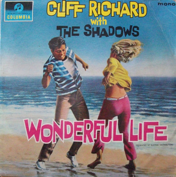 Richard, Cliff Wonderful Life Vinyl
