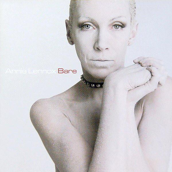 Lennox,  Annie Bare Vinyl