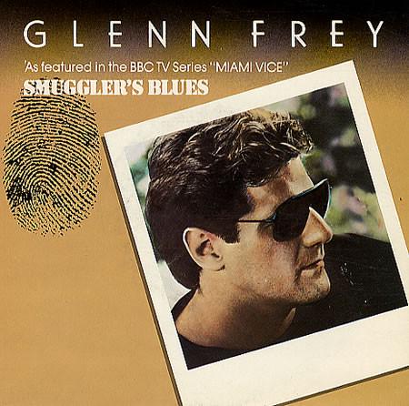 Frey, Glenn Smuggler's Blues Vinyl