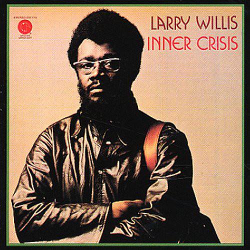 Willis, Larry Inner Crisis Vinyl