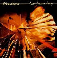 John Stevens' Away Mazin Ennit Vinyl
