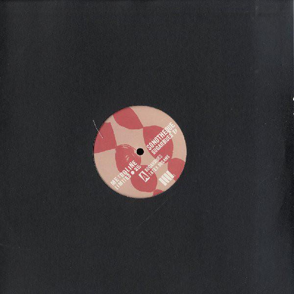 Sonotheque Sugarblues EP Vinyl